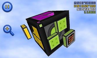 Screenshot of Cubory Lite - 3D Memory Game
