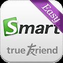한국투자증권 eFriend Smart Easy(뱅키스) icon
