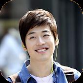 Kim Jaewon Live Wallpaper