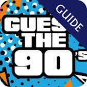 Guess the 90's Guide