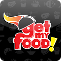 Get my Food! icon
