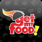 Get my Food!