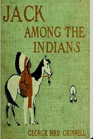 Jack Among the Indians