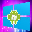 Fake Windows 8 PC (Free) icon