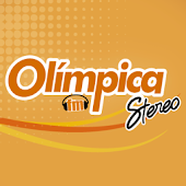 Olimpica Stereo.