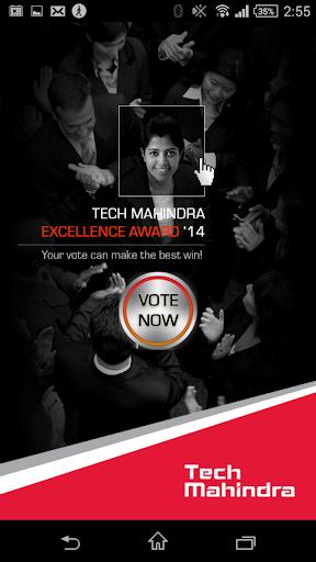 My TechM – Vote4Xlnc