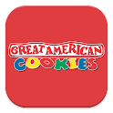 Great American Cookies icon