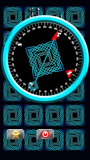 Qibla Compass Pro HD