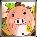 Cake Pig icon