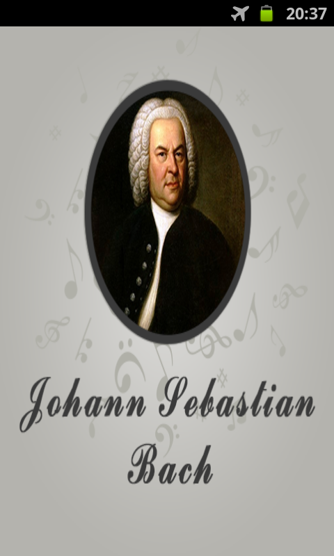 a biography of johann sebastian bach one of the greatest composers in western musical history Listen to music from johann sebastian bach  biography  since the 19th-century bach revival he has been generally regarded as one of the greatest composers.