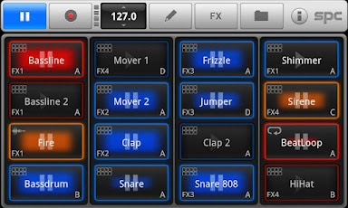 apk mania full spc music drum pad v2 3 0 apk. Black Bedroom Furniture Sets. Home Design Ideas