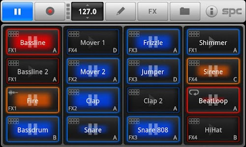 SPC - Music Drum Pad v2.3.0