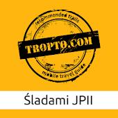 Szlakiem JP II - m-przewodnik