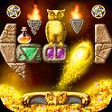 Fairy Treasure Brick Breaker icon