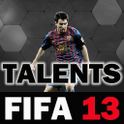 Fifa 13 Talents : Best Players icon