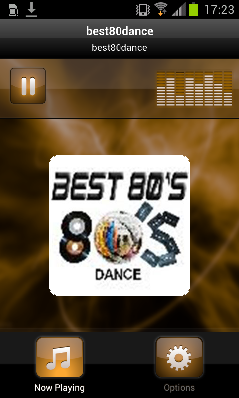 best80dance- screenshot