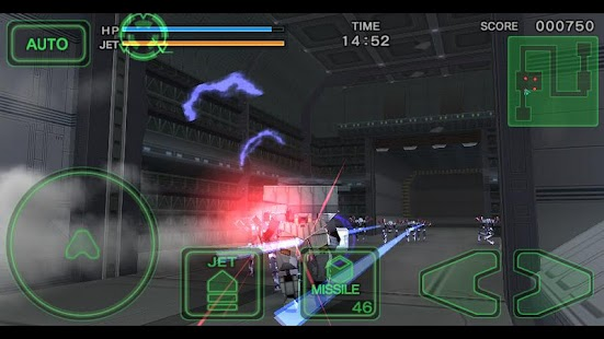 Destroy Gunners SPα- screenshot thumbnail