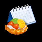 Obst- und Gemüsekalender Pro