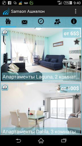 Ashkelon vacation rentals