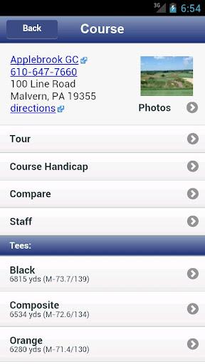 【免費運動App】Southern Texas PGA-APP點子