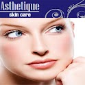 Asthetique Skin Care logo