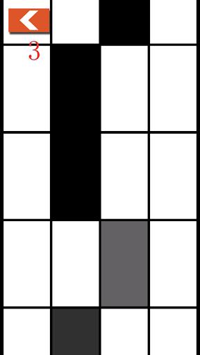 玩街機App|别踩白块儿 ( 钢琴块儿 )免費|APP試玩