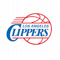 Los Angeles Clippers Wallpaper logo