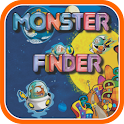 Monster Finder icon