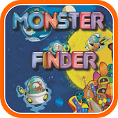 Monster Finder