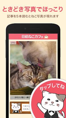 日経ねこカフェ(ウーマンニュース)のおすすめ画像4