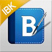 IBK BizwareHD