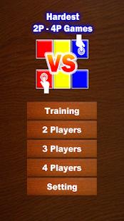 Hardest Game 2 Player Games