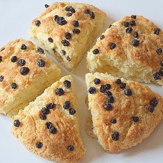 Scones Heavy Whipping Cream Recipes.