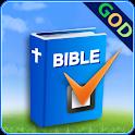 갓피플 성경읽기표 logo
