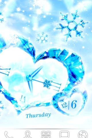 Crystal Heart Live Wallpaper - Android Apps on Google Play