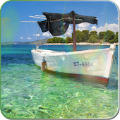 App Boat and the sea APK for Kindle