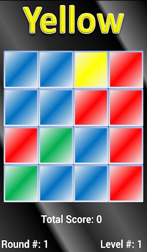 Color Reaction