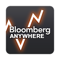 Bloomberg Anywhere logo
