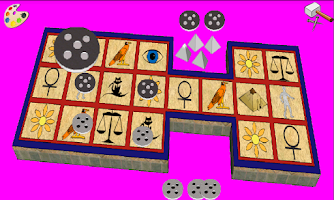 Screenshot of The Royal Game Of Ur Pro