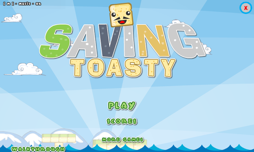 【免費解謎App】Save Toasty-APP點子