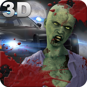 Zombie Road Kill: Death Trip for PC and MAC