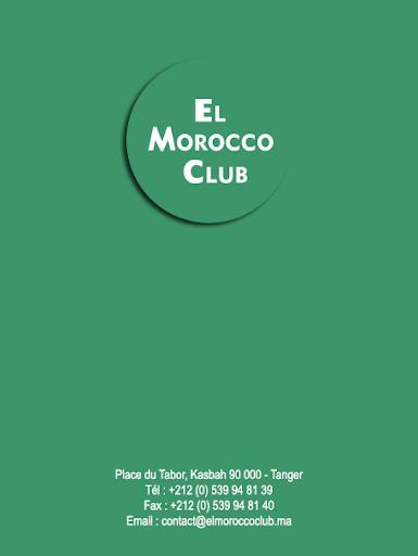 El Morocco Club