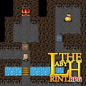 THE LABYRINTH RPG: ファンタジーRPG