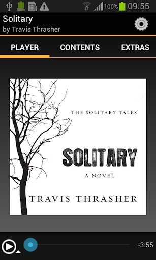 Solitary Travis Thrasher