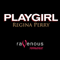 PLAYGIRL-AN INTERNET SEX STORY logo