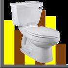 Toilet Tracker icon
