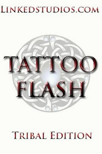 Tattoo Flash - Tribal Edition - screenshot thumbnail
