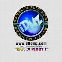 iDMZ Sayaw Pinoy (89dmz.com) icon
