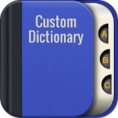 Custom Dictionary