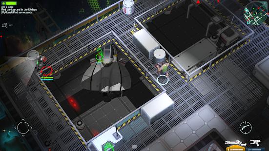 Space Marshals Screenshot 21
